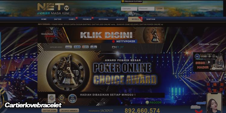 Nettvpoker-Situs-IDN-Poker-Online-Terpopuler
